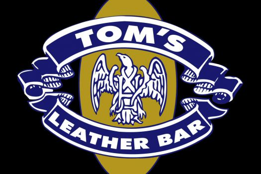 Tom's Leather Bar, Mexico City