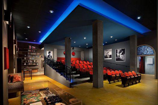 Miami Beach Cinematheque & Gallery