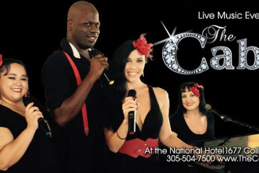 Cabaret South Beach
