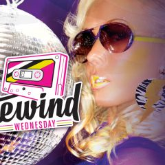 Click to see more about Rewind Wednesday
