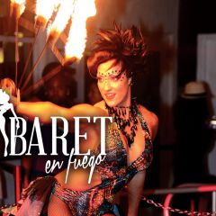 Thursday Nights:  Cabaret en Fuego