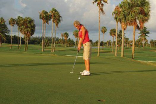 Crandon Golf