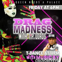 Click to see more about Drag Madness