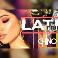 UNITY ★ Latin Fridays