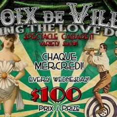 Click to see more about Voix de Ville, Montreal