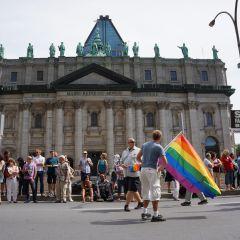 Fierté Montréal (Montreal Pride)