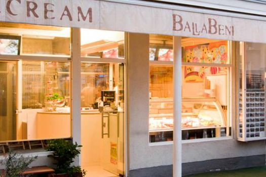 Ballabeni Ice Cream