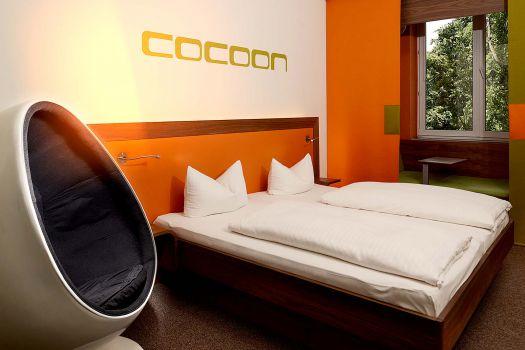 Cocoon Sendliger Tor