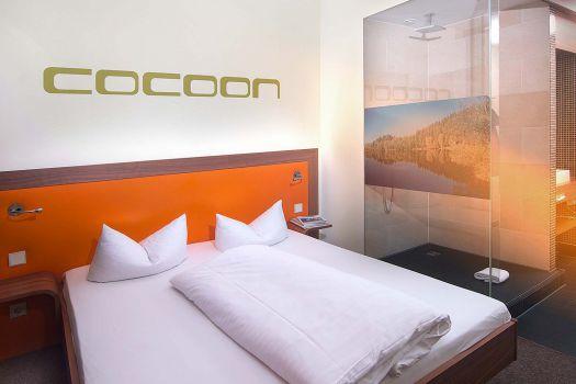 Cocoon Stachus