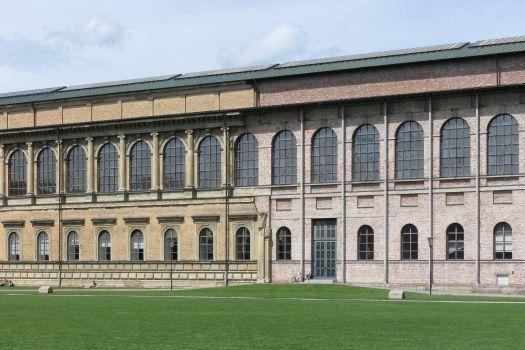 Die Münchner Pinakotheken