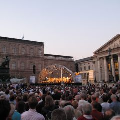 Click to see more about Munich Opera Festival