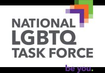 Organization in Washington DC : National Gay and Lesbian Task Force Foundation