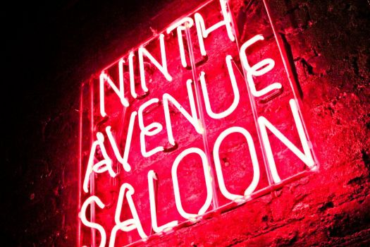 9th Avenue Saloon