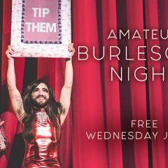 Amateur Burlesque: PRIDE Edition