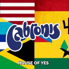 Cabronis: Latin, Caribbean & Afrobeat Night