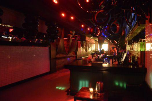 Castro Bar NYC