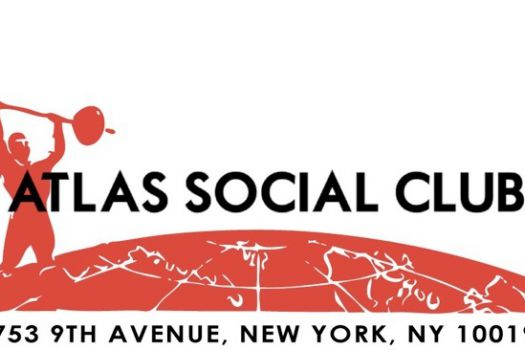 Atlas Social Club