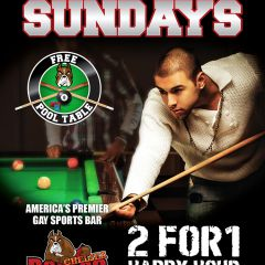 Sunday Billiards