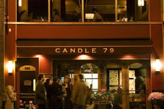 Small image of Candle 79, New York City