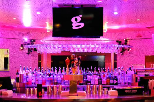 G Lounge