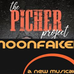 The Picher Project & Moonfaker