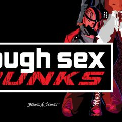 Rough Sex: Punks