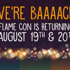 Click to see more about FLAME CON