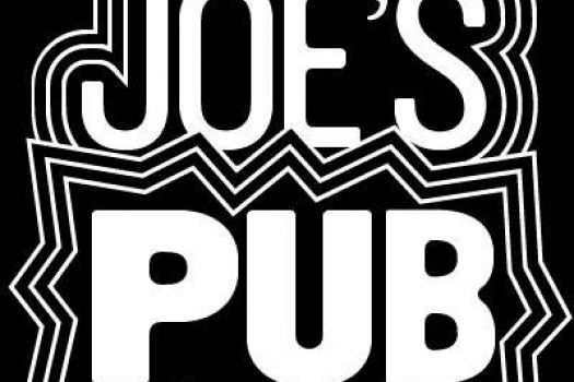 Joe's Pub at the Public