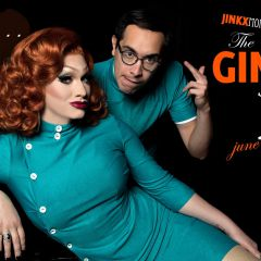 Jinkx Monsoon & Major Scales: The Ginger Snapped
