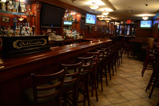 Old Castle Pub