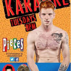 Click to see more about Gay Karaoke Tuesday