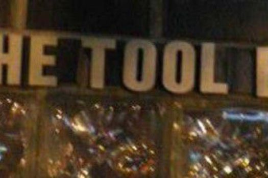 Small image of The Tool Box, New York City