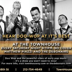 Click to see more about Hear Doo-Wop at it's best!
