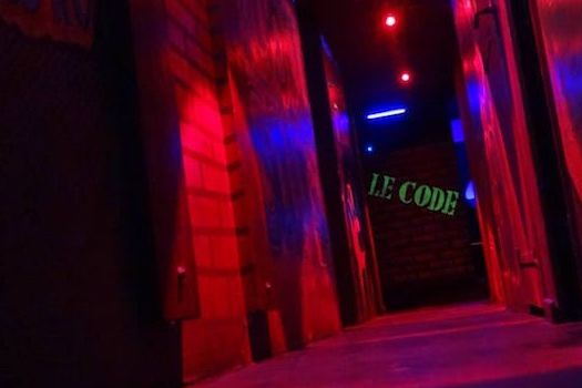 Le Code Private Hard Club Extreme