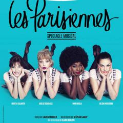 Click to see more about Les Parisiennes