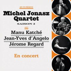 Click to see more about Michel Jonasz, Nice
