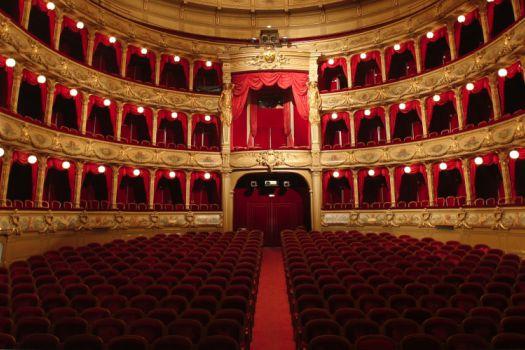 Opéra de Nice Côte d'Azur