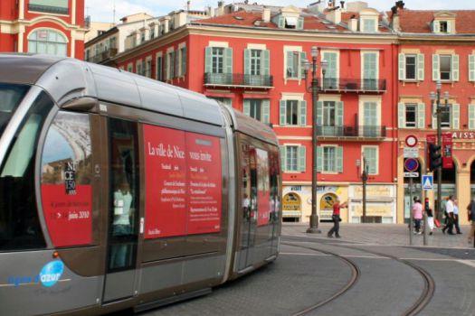 Place Masséna, Nice