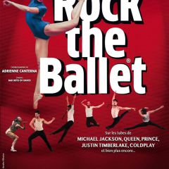 Click to see more about ROCK the Ballet, Nice