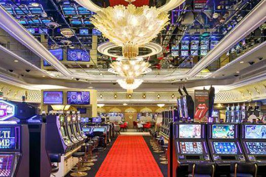 Ruhl Casino Barrière