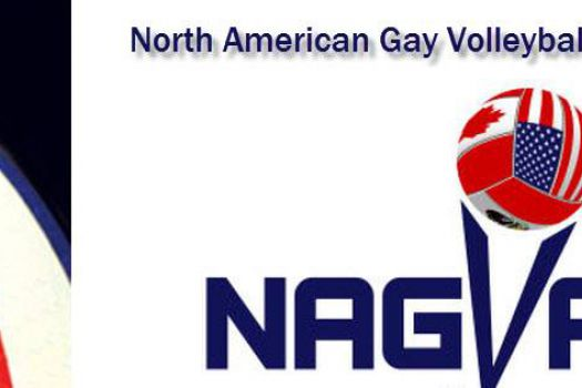 Organization in United States : North American Gay Volleyball Association