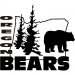 Organization in Portland : Oregon Bears