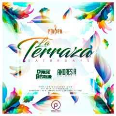 Click to see more about La Terraza Saturdays, Orlando