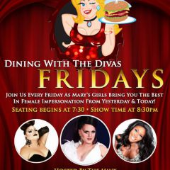 Click to see more about Dining With The Divas