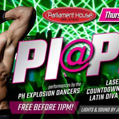 Gay Days® Kick Off Party - PI at PH