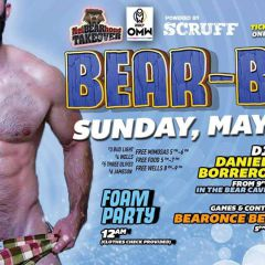 Memorial Weekend Bear-B-Q at Southern Nights Orlando