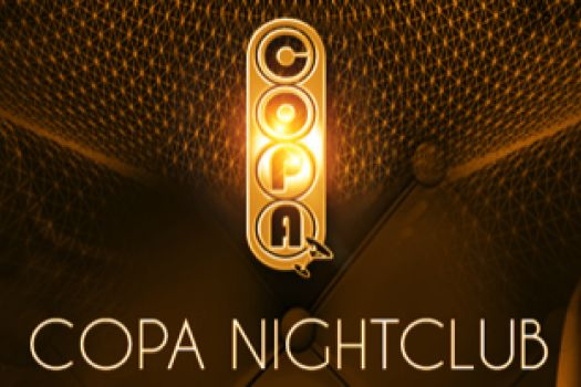 Copa Nightclub Palm Springs