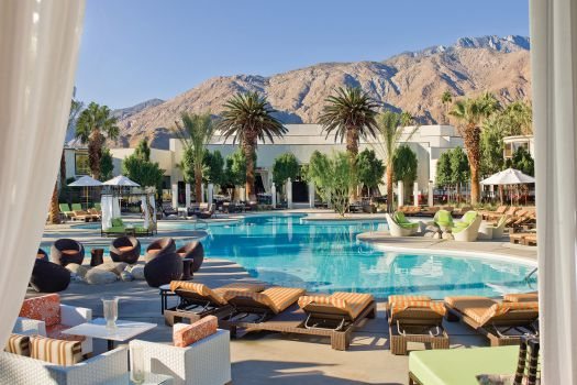 The Riviera Palm Springs