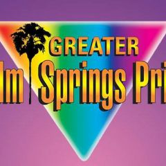 Click to see more about Palm Springs Pride Festival