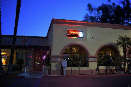 Studio One 11, Palm Springs